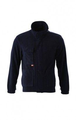 Fleece kleding
