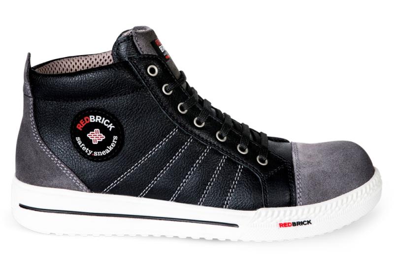 Redbrick Granite Sneaker Hoog S3