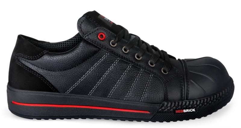 Redbrick Ruby Sneaker Laag S3 + KN