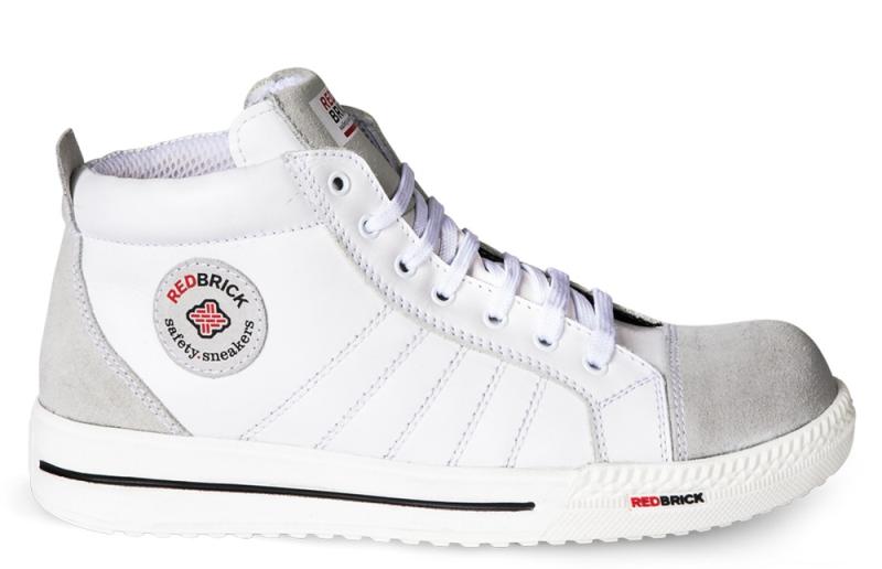 Redbrick Mont Blanc Sneaker Hoog S3