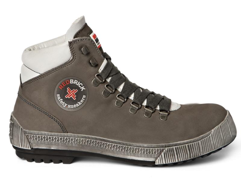 Redbrick Move Sneaker Hoog S3