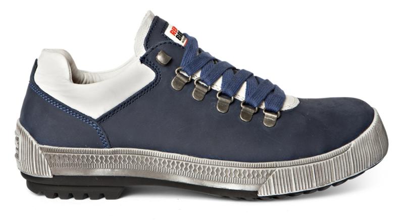 Redbrick Slick Sneaker Laag S3