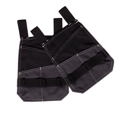 HAVEP® Titan Toolpocket zwart/charcoal