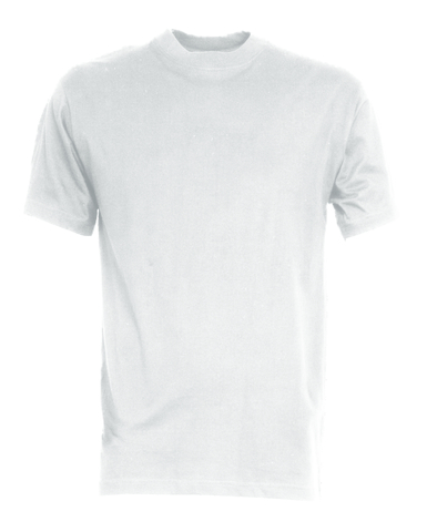 HAVEP® Basic T-shirt Wit