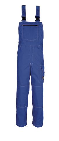 HAVEP® Titan Amerikaanse overall/Bretelbroek Korenblauw