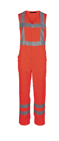 HAVEP® High Visibility Bodybroek RWS  2683
