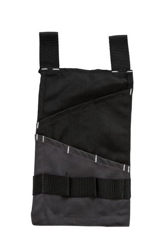 HAVEP® Worker.Pro Toolpocket Charcoal grey/zwart