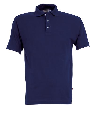 HAVEP® Basic Polo Korenblauw