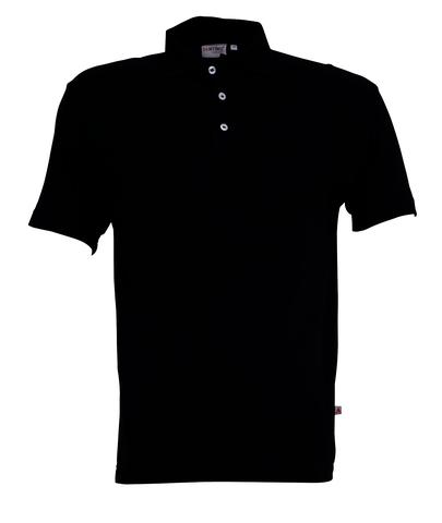 HAVEP® Basic Polo Zwart