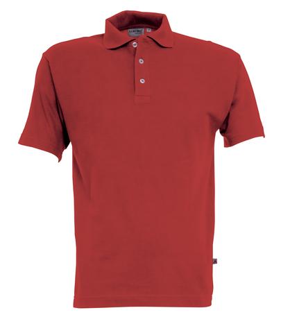 HAVEP® Basic Polo Rood