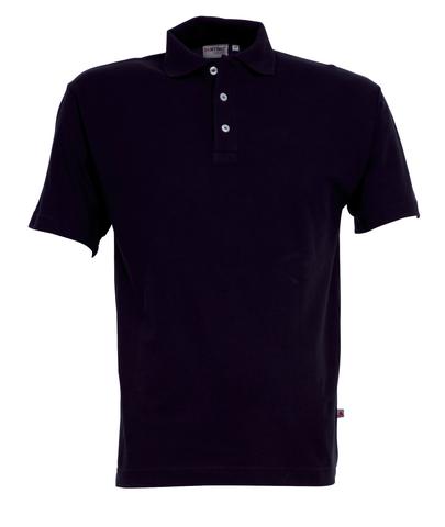 HAVEP® Basic Polo Marineblauw