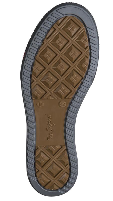 Redbrick Sunstone Sneaker Hoog S3 + KN