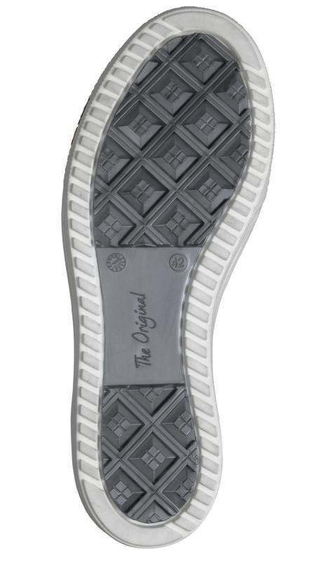 Redbrick Slate Sneaker Laag S3