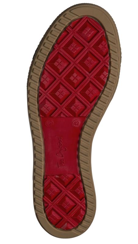 Redbrick Emerald Sneaker Laag S3