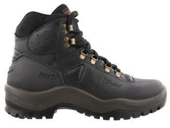 Grisport Sherpa Hoog wandelschoen bruin