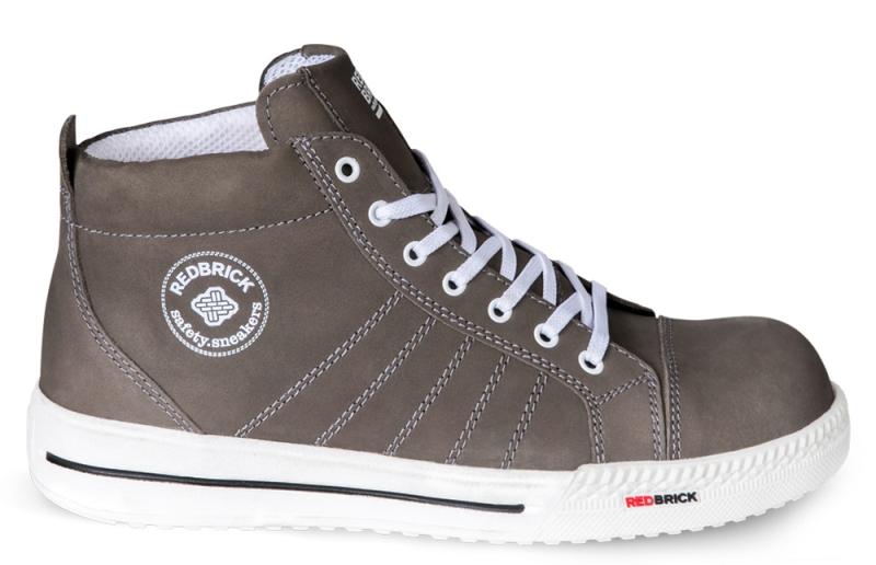 Redbrick Jesper Sneaker Hoog S3