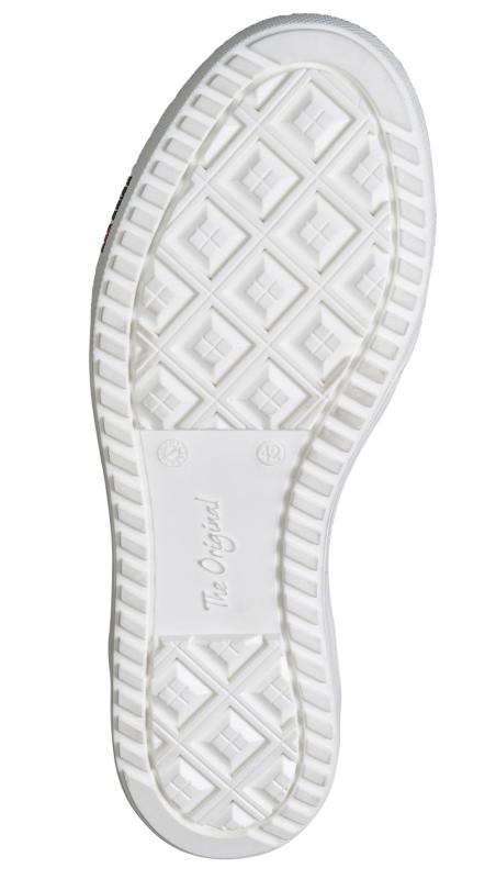Redbrick Azure Sneaker Hoog S3