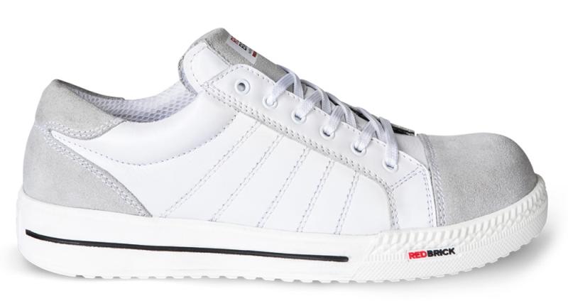 Redbrick Branco Sneaker Laag S3