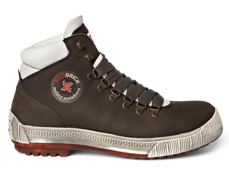Redbrick Freestyle Sneaker Hoog S3