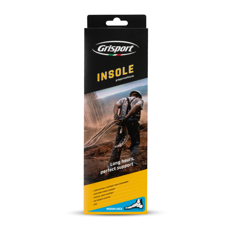 Grisport Inlegzool Medium 1000031