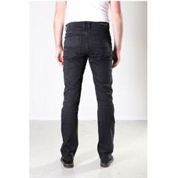 Spijkerbroek JACKSONVILLE  black stretch