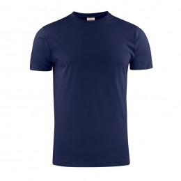 Printer T-shirt light RSX heren 2264027 marine/navy