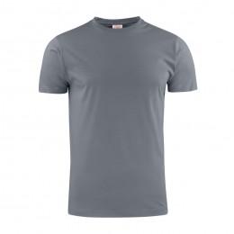 Printer T-shirt light RSX heren 2264027 Frisgroen