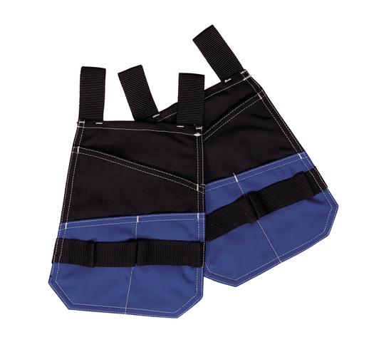 HAVEP® Titan Toolpocket Korenblauw/zwart