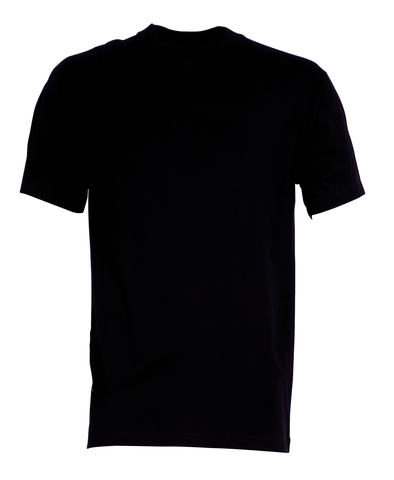 HAVEP® Basic T-shirt Zwart