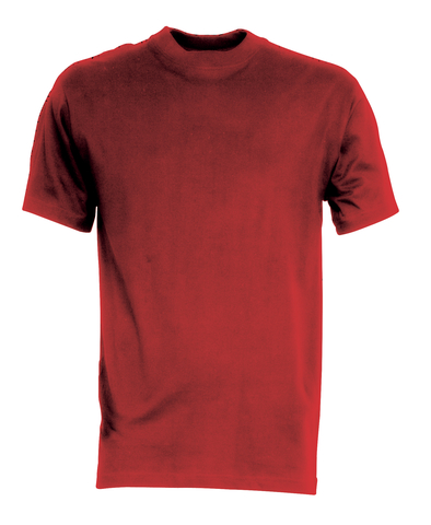 HAVEP® Basic T-shirt Rood