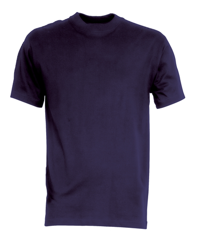 HAVEP® Basic T-shirt Marineblauw