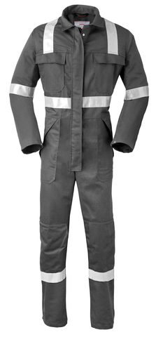 HAVEP® 5safety Overall 2033 charcoal