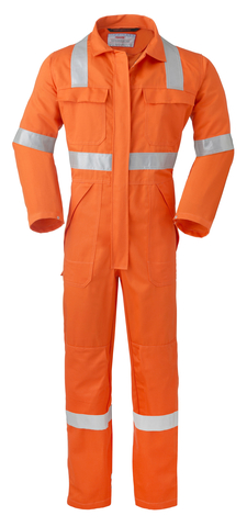 HAVEP® 5safety Overall 2033 Oranje