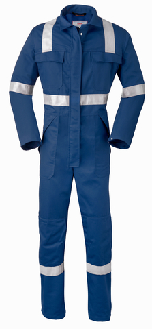 HAVEP® 5safety Overall 29061 Marineblauw