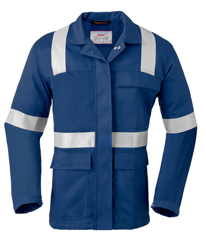 HAVEP® 5safety Korte jas/Vest 3256 Marineblauw