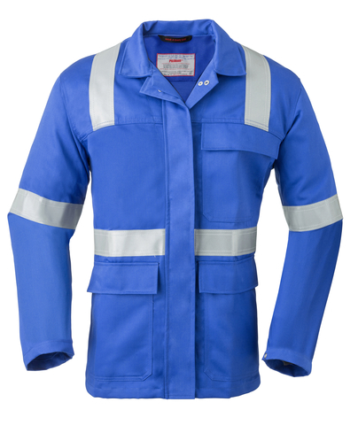 HAVEP® 5safety Korte jas/Vest 3256 Korenblauw