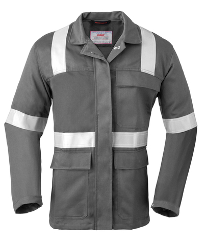 HAVEP® 5safety Korte jas/Vest 3256 charcoal