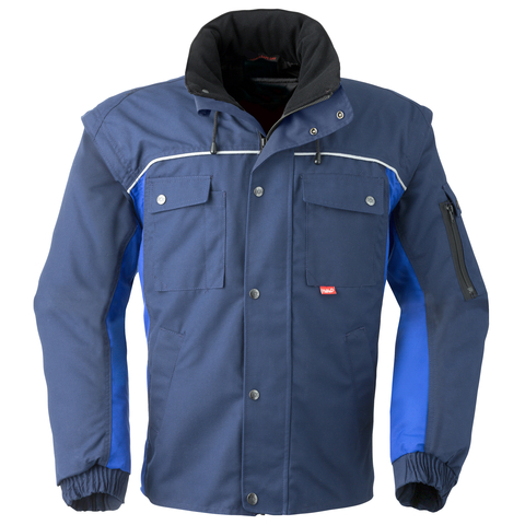 HAVEP® 4seasons All season jack Marineblauw/korenblauw