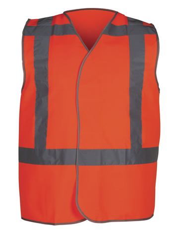 HAVEP® High Visibility Veiligheidsvest RWS Fluo oranje