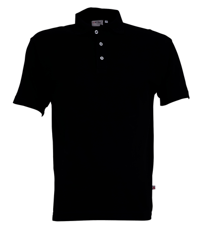 HAVEP® Basic Polo Zwart