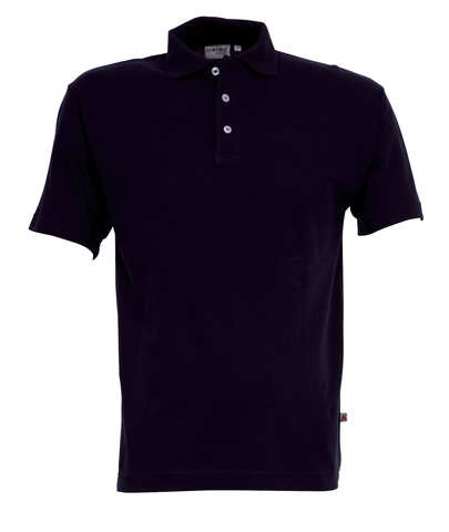 HAVEP® Basic Polo Marineblauw