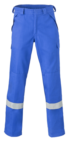 HAVEP® 5safety Werkbroek 8775 Korenblauw