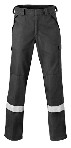 HAVEP® 5safety Werkbroek 8775 Zwart