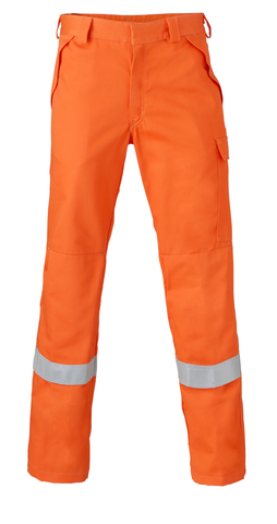 HAVEP® 5safety Werkbroek 8775 Oranje