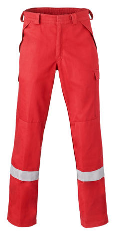 HAVEP® 5safety Werkbroek 8775 Rood