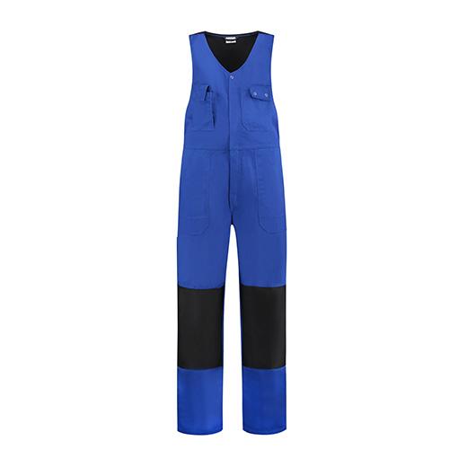 Bestex Bodybroek korenblauw-zwart
