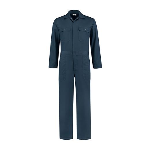 Bestex Kinderoverall navy