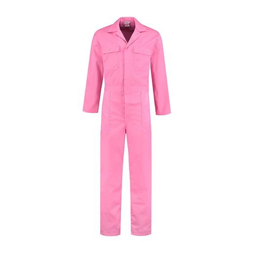 Bestex Kinderoverall roze