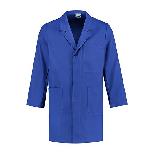 Bestex Stofjas korenblauw