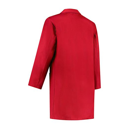 Bestex Stofjas rood